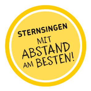 Sternsingeraktion 2021